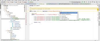 Cross-Origin Request Blocked: in post method - Stack Overflow