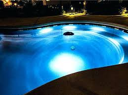 floating solar pool light in ground above swimming led lights led swimming pool lights inground n49