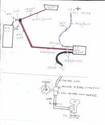 vs commodore manual auto conversion wiring step by step 0001 jpg