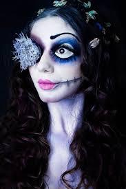 makeup for women 60 creepy makeup ideas