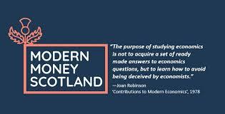 Modern Money Scotland Public Group | Facebook