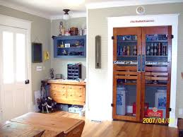 Kitchen Message Center Do You Have An Outlet In Your Pantry