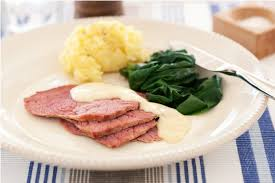slow cooker corned beef recipes for