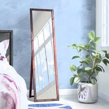 tall standing mirrors. Delighful Tall Kissel Full Length Rectangle Stand Mirror Intended Tall Standing Mirrors