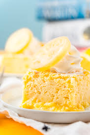 Sansas Lemon Cakes Recipe Sugar And Soul Co