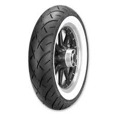 Metzeler Me 888 Wide Whitewall Rear Tire Fortnine Canada