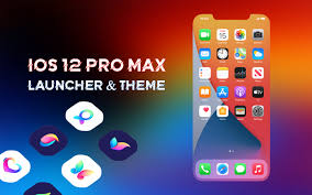 Theme for iphone 12 Pro Max APK 3.1.32 ...