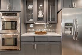transitional kitchen with painted cabinets dynasty hardware european 5 bar pull breckenridge flat cabinet hardware gt cabinet pulls gt