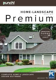 Punch Home Landscape Design Professional V19 Punch Home Landscape Design Premium V19