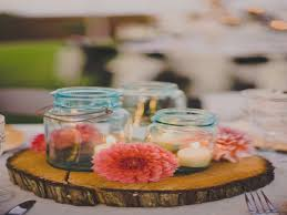 Decorations Using Mason Jars Why It Is Not The Best Time For Wedding Centerpieces Using 74