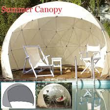 garden igloo. The Garden Igloo - Beige Summer Canopy