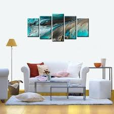wall canvas art framed print abstract oil painting home decor large nz on home decor wall art nz with wall canvas art framed print abstract oil painting home decor large