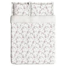 stenÖrt duvet cover and pillowcase s full queen double queen ikea