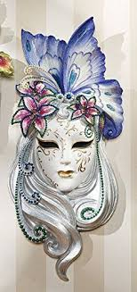 Decorative Venetian Wall Masks 60 best masks images on Pinterest Masquerade masks Carnivals 19