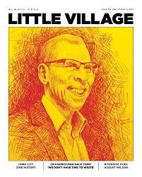 Little Village Issue 258 Feb 20 Mar 5 2019 By Little
