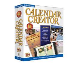 Calendar Creator For Windows 10 Amazon Com Calendar Creator 10