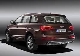 Officieel Audi Q7 Facelift Autoblognl