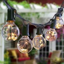 solar patio string lights. Brilliant Lights Outdoor String Bulbs Led Christmas Tree Lights Solar Patio  Cafe On T
