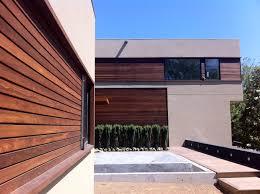 Rainscreen Siding Using Tropical Decking Lumber - Exterior decking materials