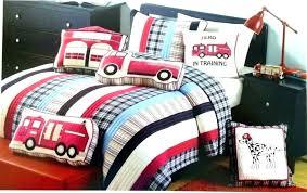 fire truck bedding fire truck bedding set sets toddler twin bed sheets fire truck bedding