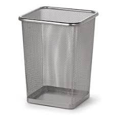 Купить <b>Ведро</b>-корзина офисное квадратное для <b>мусора 14</b> л ...