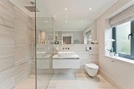 any bathroom look