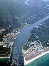 Cape Cod Canal Buzzards Bay And Sandwich Mass New
