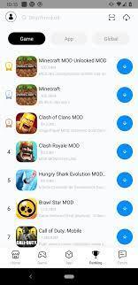 TutuApp 3.6.6 - Download für Android APK Kostenlos