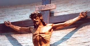 Resultado de imagen de crucificado