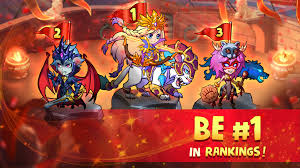 captivating pvp rankings tournaments events survival raids etc with great rewards