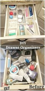 diy drawer organizer get organized with this custom wood drawer organizer you can organize your bathroom