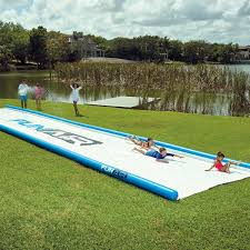 The Best Inflatable Water SlidesWater Slides Backyard