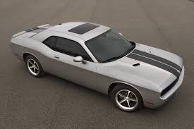 2009 Dodge Challenger SE Rallye Unveiled, Photos & Details