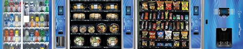 Vending Machine Service Inspiration Office Vending Machine Services Crickler Vending Shop