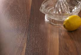 customcraft countertops wide plank walnut laminate countertop endcap kit right