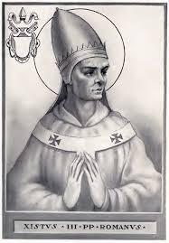 Sixtus III.