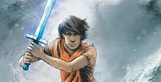 percy jackson the lightning thief revisited review