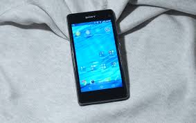 Sony Xperia Z1 Compact - Wikipedia