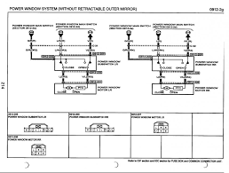 mazda 6 wiring diagram mazda image wiring diagram mazda electrical wiring diagrams mazda wiring diagrams on mazda 6 wiring diagram