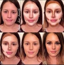 round face tutorial you 5 tutorials to teach you how to apply foundation like a pro makeup