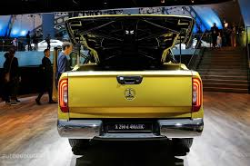 2018 bmw pickup. fine pickup 2018 mercedesbenz xclass inside bmw pickup