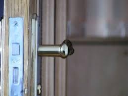 door lock security sliding doors