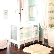 nursery wall decor ideas light blue baby girl decorating room theme ideas for baby