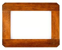 photo 2 of 7 wood frames designs picture frames design white wood picture frames wooden brown classic border