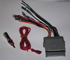 gm 4004 gm a36 car radio factory wiring harness antenna check price order now