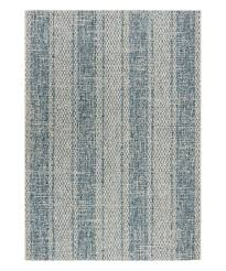 light gray blue magnolia indoor outdoor rug