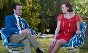 mad men the 11 key moments in don and peggy s relationship mad men the 11 key moments in don and peggy s relationship