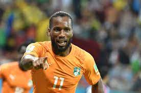 Wie Didier Drogba in seinem Heimatland einst den Bürgerkrieg stoppte