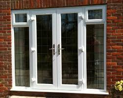 single patio door. Charming Design Single Patio Door With Side Windows Designs