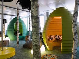 google office cubicles. google office cubicles f